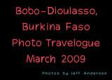 Bobo-Dioulasso, Burkina Faso (March 2009)