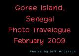 Goreé Island, Senegal (February 2009)