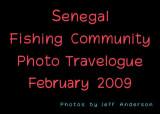 Senegal Fishing Community (February 2009)