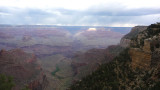 View from another section of the South Rim.