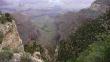 Being the most visited section, the South Rim tends to be more expensive and overcrowded.