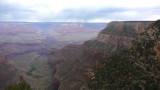 It was late in the afternoon, time to end the Grand Canyon visit.