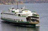 Washington Ferry Landing