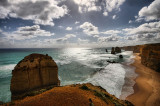 The Great Ocean Road and The Twelve Apostles