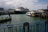 Auckland harbour 2