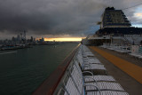 Leaving Auckland 2