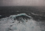 Wave from Deck 6