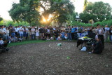 Candle Vigil May 17, 2008