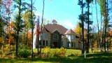 Custom Home in the Woods of Fountain Springs, PA