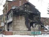 Fatal Ashland Fire - 2008