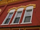 Shenandoah Window Treatment