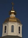 Saint Michael's Steeple - Shenandoah, PA