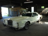 '77 Lincoln - 11,000 Actual Miles