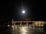 Redner's, On A Warm Rainy Night