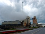 PPL Coal-Fired Power Plant