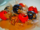 #9  -  Lindor Truffles by Lindt