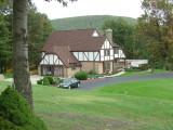 Pennsyvania Hillside Home