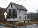 Abandoned and Alone in Lost Creek, PA