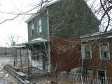 Left Empty - Wm Penn, PA