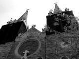 Saint George Front bw.jpg