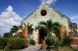 green church-Antigua