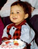 first birthday-Chicago-1992