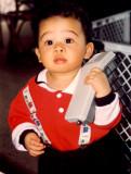 phone call-Chicago-1993