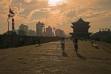 Xi'an Walls