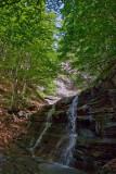 Lavacchiello Falls