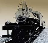 Remember When: Steam Locomotive