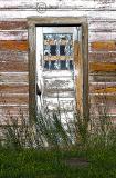Palouse Door
