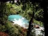 Volcano Tenorio National Park - Blue Lagoon