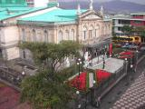 San Jose - Teatro Nacional Daytime