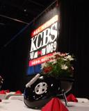 KCBS/John Madden BBQ 6-11-10