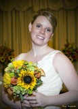 Bride's Sunflowers