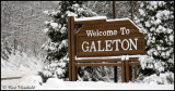 Galeton, Potter County