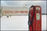 Esso Pumps