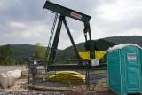 Drill rig- Marshlands