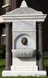 Mann Fountain