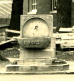 Original Mann Fountain