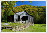 Germania Road barn