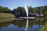 Lumber Museum & working sawmill