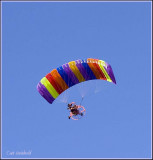 UltraLight glides over Galeton