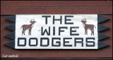 Wife Dodgers