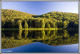 Lyman Lake Reflects