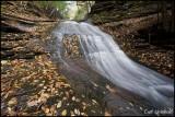 Pine Island Falls
