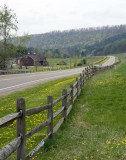 Fence Rt 449