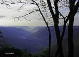 View from Hemlock Mountain