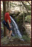 Jerry Run Falls