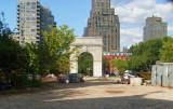 Making a better Washington Square